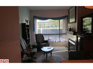 Photo 3: 101 10866 CITY Parkway in Surrey: Whalley Condo for sale (North Surrey)  : MLS®# F1225572