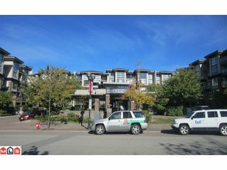 Main Photo: 101 10866 CITY Parkway in Surrey: Whalley Condo for sale (North Surrey)  : MLS®# F1225572