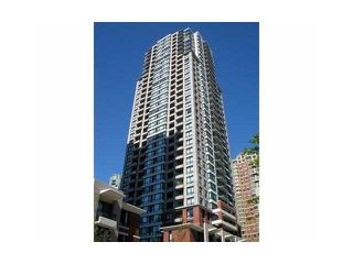 """Main Photo: 2202 909 MAINLAND Street in Vancouver: Yaletown Condo for sale in """"YALETOWN PARK II"""" (Vancouver West)  : MLS®# V994454"""