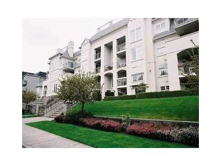 "Photo 1: 102 1655 GRANT Avenue in Port Coquitlam: Glenwood PQ Condo for sale in ""THE BENTON"" : MLS®# V998006"