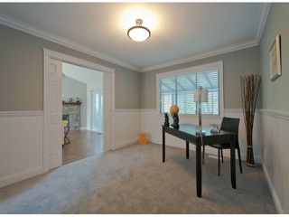 "Photo 6: 32 1725 SOUTHMERE Crescent in Surrey: Sunnyside Park Surrey Townhouse for sale in ""Eaglesea"" (South Surrey White Rock)  : MLS®# F1309839"