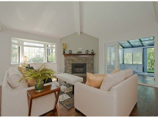"""Photo 5: 32 1725 SOUTHMERE Crescent in Surrey: Sunnyside Park Surrey Townhouse for sale in """"Eaglesea"""" (South Surrey White Rock)  : MLS®# F1309839"""