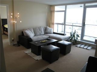 Photo 3: # 2201 2225 HOLDOM AV in Burnaby: Central BN Condo for sale ()  : MLS®# V975516