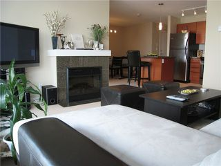 Photo 2: # 2201 2225 HOLDOM AV in Burnaby: Central BN Condo for sale ()  : MLS®# V975516