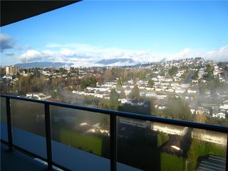 Photo 7: # 2201 2225 HOLDOM AV in Burnaby: Central BN Condo for sale ()  : MLS®# V975516