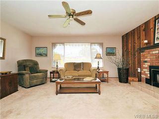 Photo 7: 2119 Redwing Place in SIDNEY: Si Sidney South-West Single Family Detached for sale (Sidney)  : MLS®# 325185