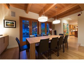 Photo 3: 4054 W 8TH Avenue in Vancouver: Point Grey House for sale (Vancouver West)  : MLS®# V1014638