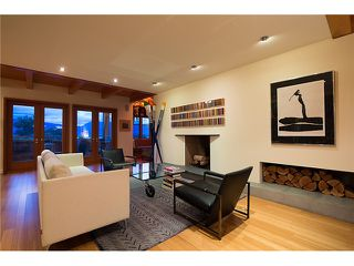 Photo 2: 4054 W 8TH Avenue in Vancouver: Point Grey House for sale (Vancouver West)  : MLS®# V1014638
