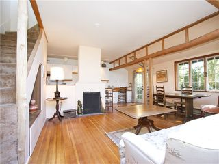 Photo 5: 1610 STEPHENS ST in Vancouver: Kitsilano House for sale (Vancouver West)  : MLS®# V1017879