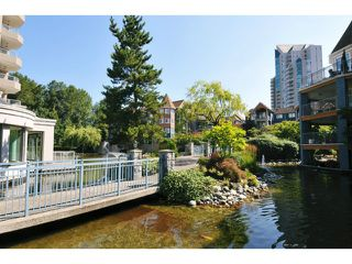 "Photo 13: 409 3065 PRIMROSE Avenue in Coquitlam: North Coquitlam Condo for sale in ""LAKESIDE TERRACE"" : MLS®# V1019920"
