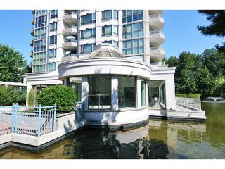 "Photo 14: 409 3065 PRIMROSE Avenue in Coquitlam: North Coquitlam Condo for sale in ""LAKESIDE TERRACE"" : MLS®# V1019920"