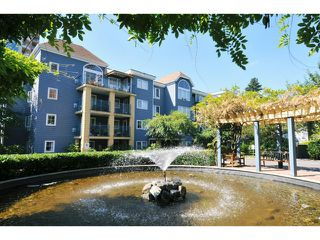 "Photo 12: 409 3065 PRIMROSE Avenue in Coquitlam: North Coquitlam Condo for sale in ""LAKESIDE TERRACE"" : MLS®# V1019920"