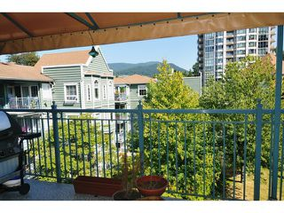 "Photo 11: 409 3065 PRIMROSE Avenue in Coquitlam: North Coquitlam Condo for sale in ""LAKESIDE TERRACE"" : MLS®# V1019920"