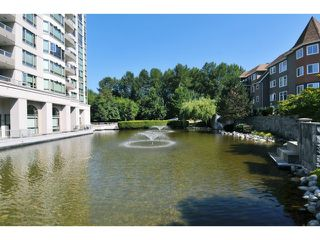 "Photo 15: 409 3065 PRIMROSE Avenue in Coquitlam: North Coquitlam Condo for sale in ""LAKESIDE TERRACE"" : MLS®# V1019920"
