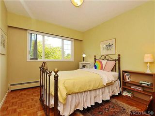 Photo 11: 4051 Ebony Pl in VICTORIA: SE Arbutus Single Family Detached for sale (Saanich East)  : MLS®# 649424