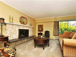 Photo 3: 4051 Ebony Pl in VICTORIA: SE Arbutus Single Family Detached for sale (Saanich East)  : MLS®# 649424