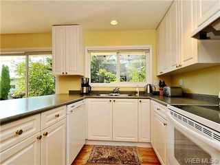 Photo 8: 4051 Ebony Pl in VICTORIA: SE Arbutus Single Family Detached for sale (Saanich East)  : MLS®# 649424