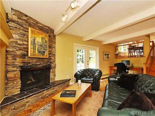 Photo 14: 4051 Ebony Pl in VICTORIA: SE Arbutus Single Family Detached for sale (Saanich East)  : MLS®# 649424