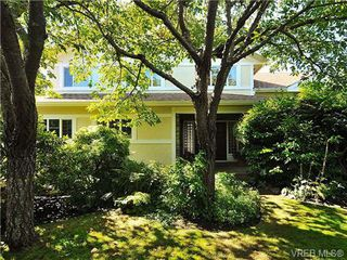 Photo 2: 4051 Ebony Pl in VICTORIA: SE Arbutus Single Family Detached for sale (Saanich East)  : MLS®# 649424
