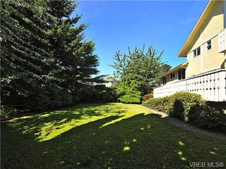 Photo 17: 4051 Ebony Pl in VICTORIA: SE Arbutus Single Family Detached for sale (Saanich East)  : MLS®# 649424