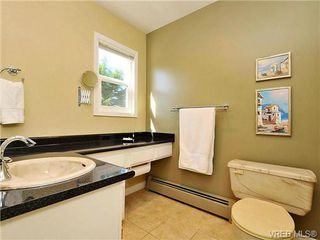 Photo 16: 4051 Ebony Pl in VICTORIA: SE Arbutus Single Family Detached for sale (Saanich East)  : MLS®# 649424