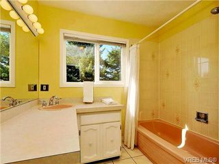 Photo 15: 4051 Ebony Pl in VICTORIA: SE Arbutus Single Family Detached for sale (Saanich East)  : MLS®# 649424