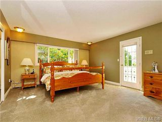 Photo 10: 4051 Ebony Pl in VICTORIA: SE Arbutus Single Family Detached for sale (Saanich East)  : MLS®# 649424
