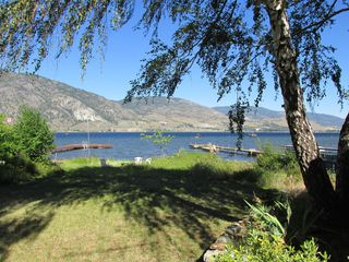 Main Photo: 4735 Lakeside Road in Penticton: House  : MLS®# 142154