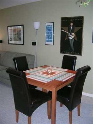 "Photo 3: 410 2929 W 4TH AV in Vancouver: Kitsilano Condo for sale in ""THE MADISON"" (Vancouver West)  : MLS®# V596627"