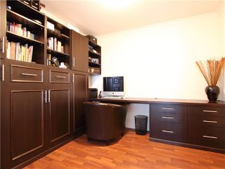 Photo 7: # 301 1425 W 6TH AV in Vancouver: False Creek Condo for sale (Vancouver West)  : MLS®# V1047018