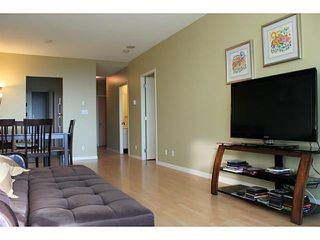 Photo 5: # 510 8871 LANSDOWNE RD in Richmond: Brighouse Condo for sale : MLS®# V1047200