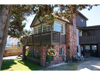 """Photo 1: 324 BOYNE Street in New Westminster: Queensborough House for sale in """"Queensborough"""" : MLS®# V1075040"""