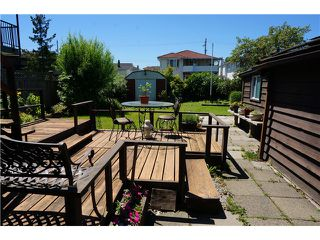 """Photo 5: 324 BOYNE Street in New Westminster: Queensborough House for sale in """"Queensborough"""" : MLS®# V1075040"""