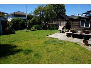"""Photo 3: 324 BOYNE Street in New Westminster: Queensborough House for sale in """"Queensborough"""" : MLS®# V1075040"""