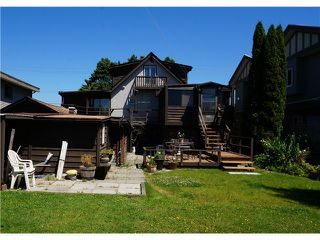 """Photo 2: 324 BOYNE Street in New Westminster: Queensborough House for sale in """"Queensborough"""" : MLS®# V1075040"""