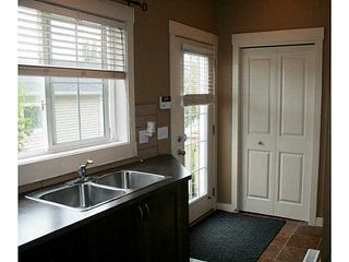 Photo 7: 191 Rainbow Falls Drive: Chestermere Townhouse for sale : MLS®# C3632294