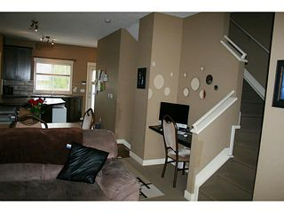 Photo 3: 191 Rainbow Falls Drive: Chestermere Townhouse for sale : MLS®# C3632294