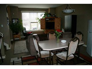 Photo 4: 191 Rainbow Falls Drive: Chestermere Townhouse for sale : MLS®# C3632294