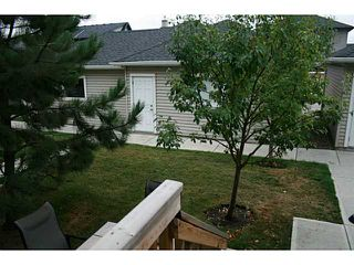 Photo 20: 191 Rainbow Falls Drive: Chestermere Townhouse for sale : MLS®# C3632294