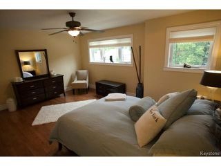 Photo 13: 134 Harrowby Avenue in WINNIPEG: St Vital Residential for sale (South East Winnipeg)  : MLS®# 1420908