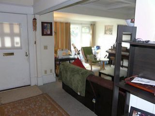 Photo 5: 2204 MACDONALD ST in Vancouver: Kitsilano Home for sale (Vancouver West)  : MLS®# V1089548