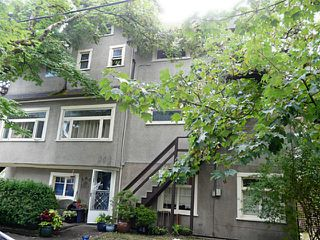 Photo 2: 2204 MACDONALD ST in Vancouver: Kitsilano Home for sale (Vancouver West)  : MLS®# V1089548