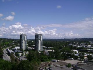 Photo 11: 1606 2060 BELLWOOD Avenue in BURNABY: Brentwood Park Condo for sale (Burnaby North)  : MLS®# V1066530