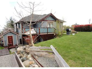 Photo 10: 6360 JASPER RD in Sechelt: Sechelt District House for sale (Sunshine Coast)  : MLS®# V1084885