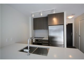 Photo 2: 606 1009 harwood Street in Vancouver: Condo for sale : MLS®# V1094050