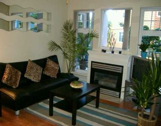 """Photo 4: 110 1190 EASTWOOD ST in Coquitlam: North Coquitlam Condo for sale in """"LAKE SIDE TERRACE"""" : MLS®# V609567"""
