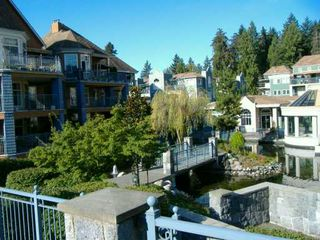 "Photo 7: 110 1190 EASTWOOD ST in Coquitlam: North Coquitlam Condo for sale in ""LAKE SIDE TERRACE"" : MLS®# V609567"