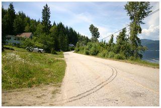 Photo 10: 3496 Eagle Bay Road: Eagle Bay Vacant Land for sale (Shuswap Lake)  : MLS®# 10101761