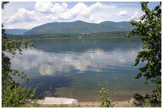 Photo 2: 3496 Eagle Bay Road: Eagle Bay Vacant Land for sale (Shuswap Lake)  : MLS®# 10101761