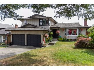 Main Photo: 3356 271A in Langley: House for sale : MLS®# F1447903